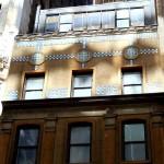 Upper Facade, 16 E. 41st Street