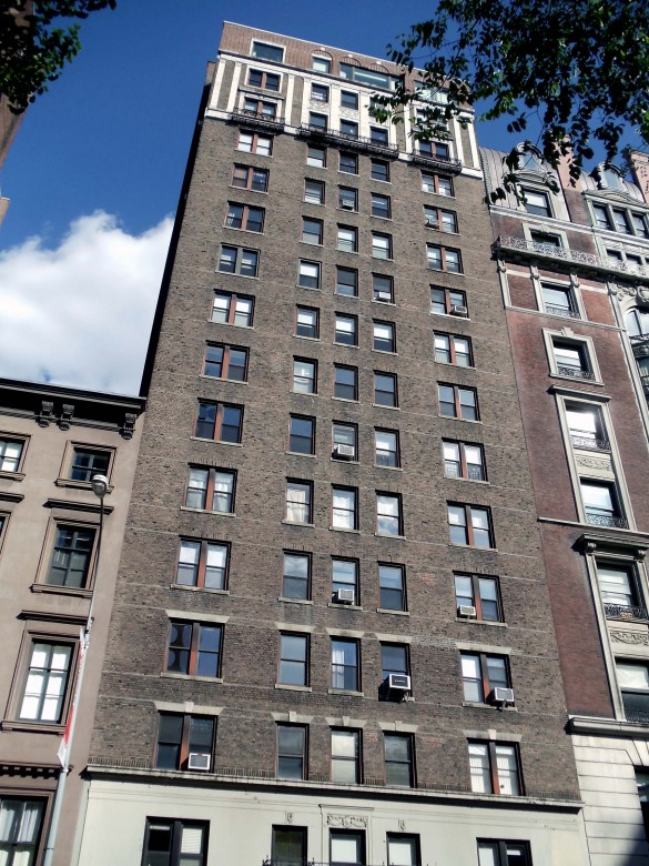 45 Fifth Avenue