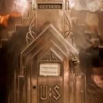 The lobby mailbox