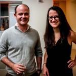 John J. McGurk and Kristen Sancken