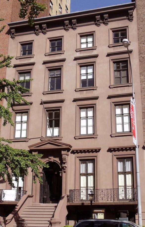 47 Fifth Avenue