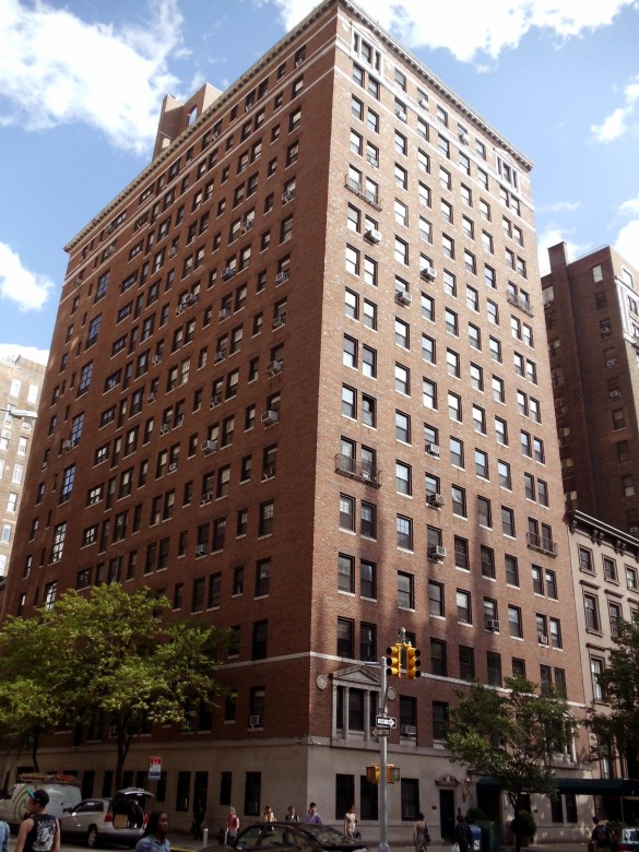 51 Fifth Avenue