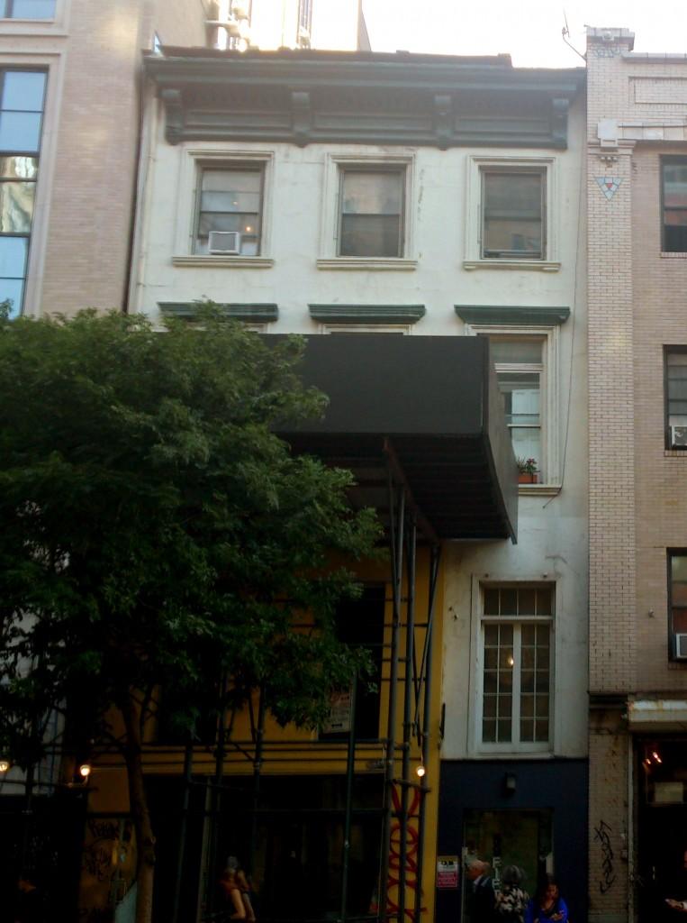 59 Fifth Avenue