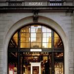 Rizzoli's exterior