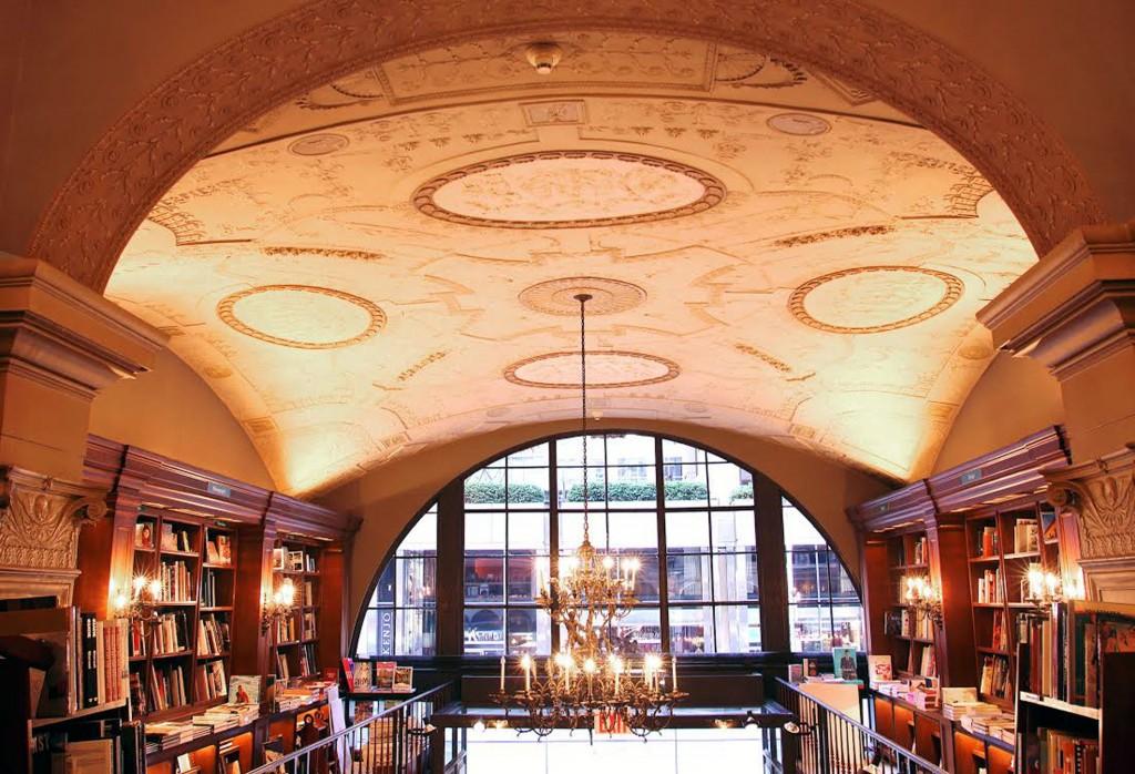 Rizzoli Interior View #1