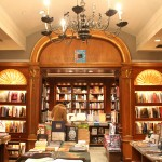 Rizzoli's First Floor