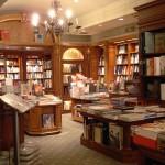 Rizzoli's Interior