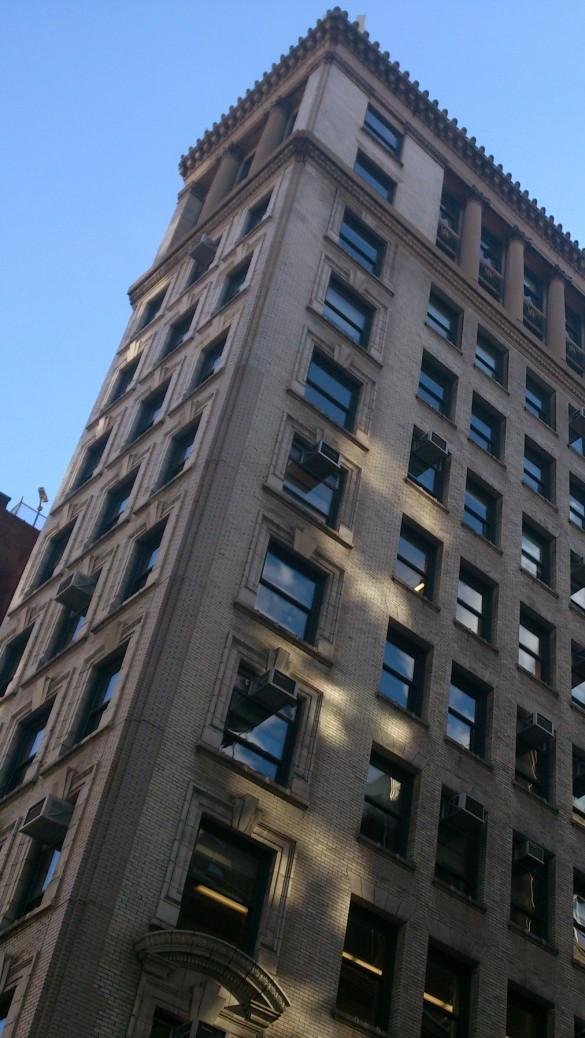 70 Fifth Avenue