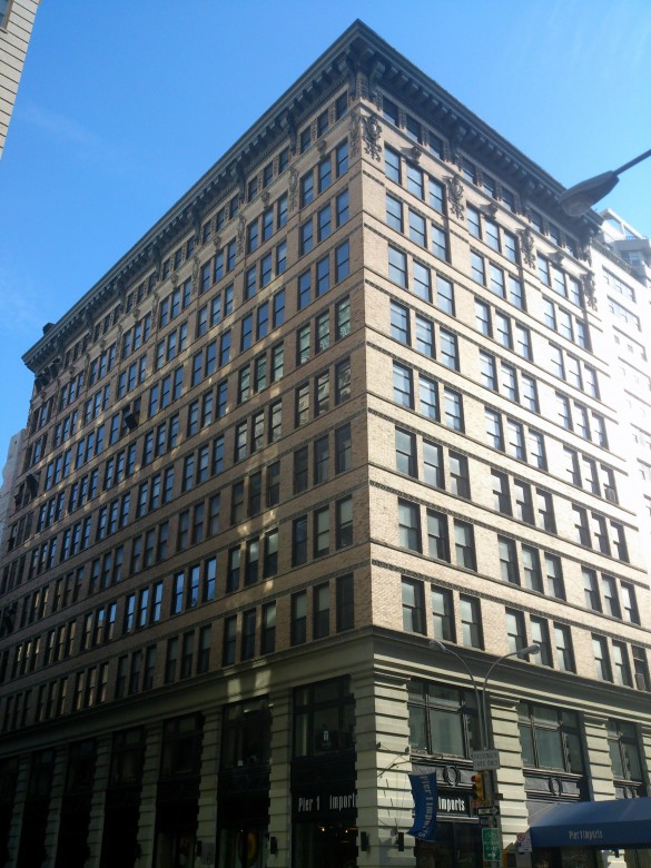 71 Fifth Avenue