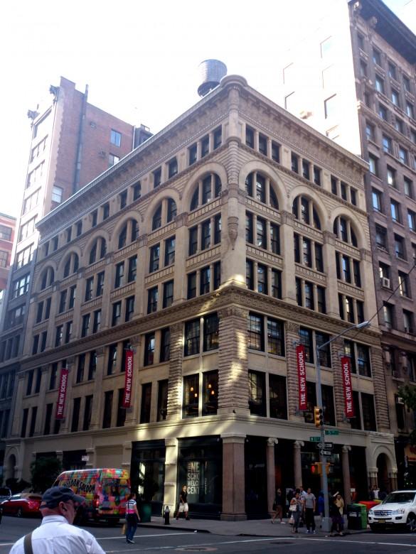 72 Fifth Avenue