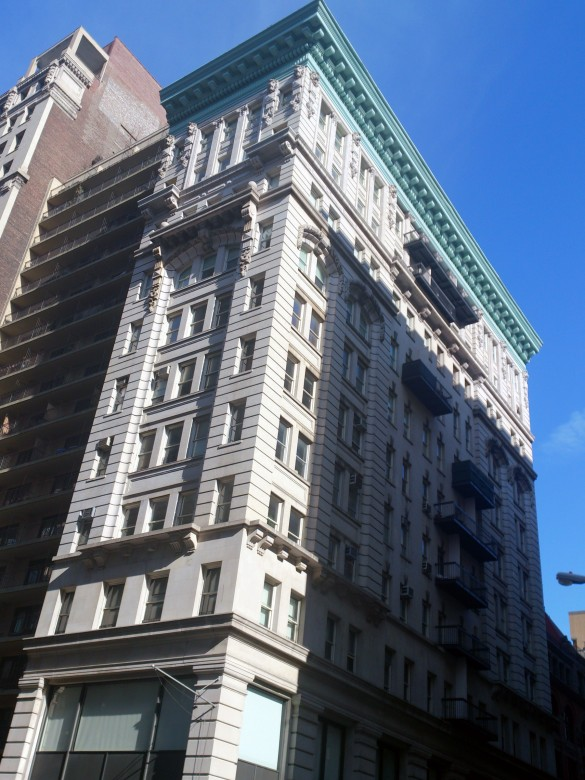 73 Fifth Avenue