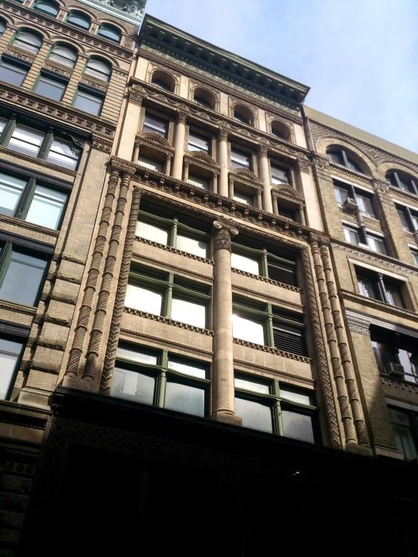 Kentshire Building 37 E. 12th Street
