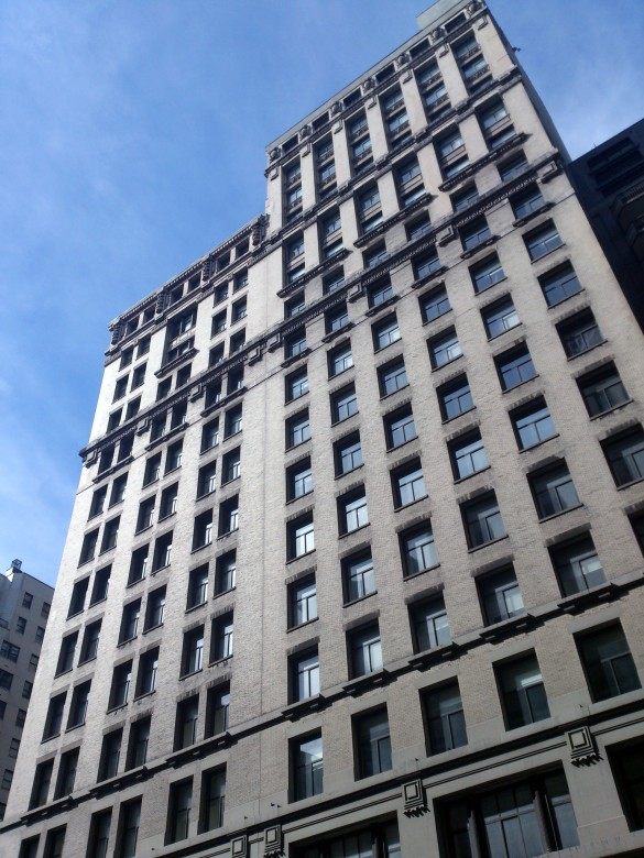 102 & 104 Fifth Avenue