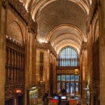 Woolworth Building Lobby