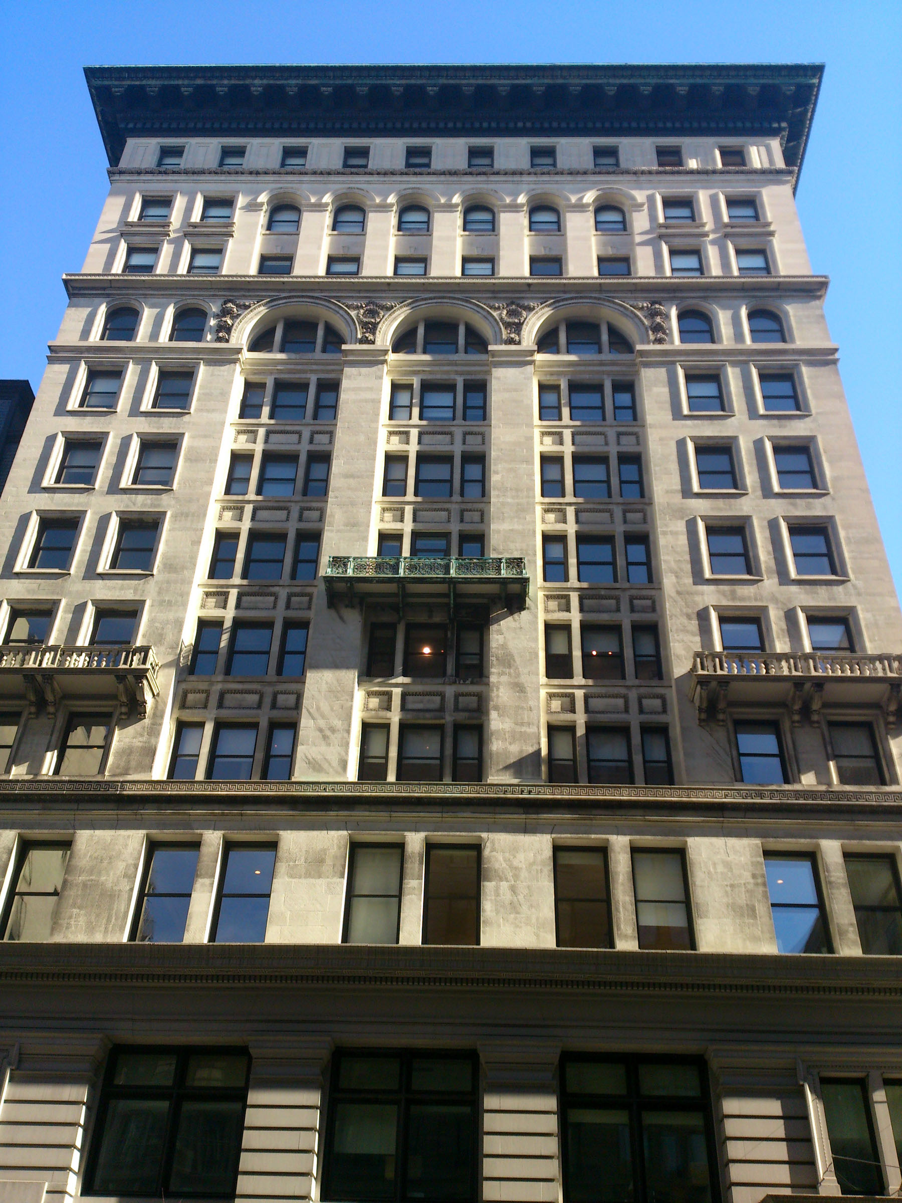 109 fifth avenue the constable building for 130 william street 5th floor