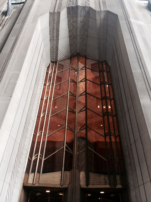 One Wall Street Exterior