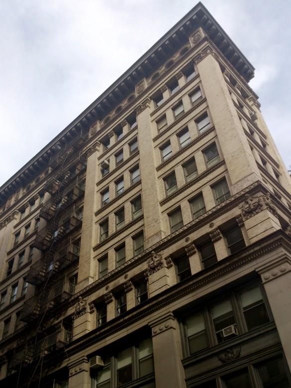 142 Fifth Avenue the Bradbury Building4