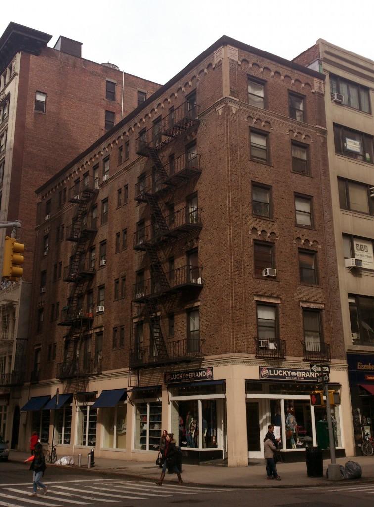 172 Fifth Avenue