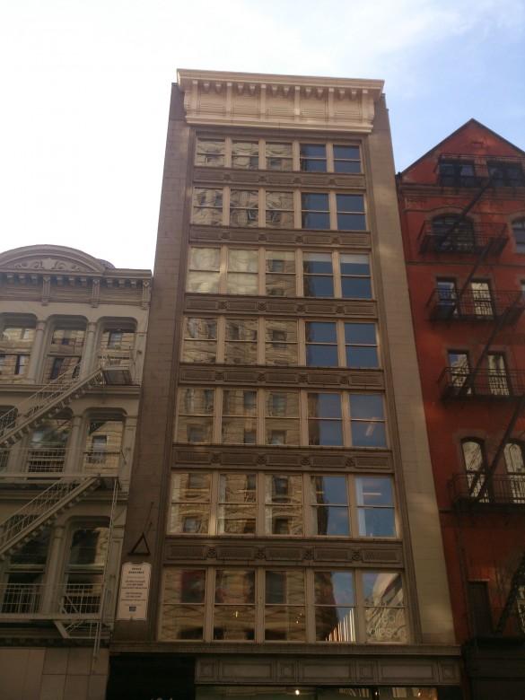 184 Fifth Avenue