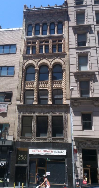 256 Fifth Avenue