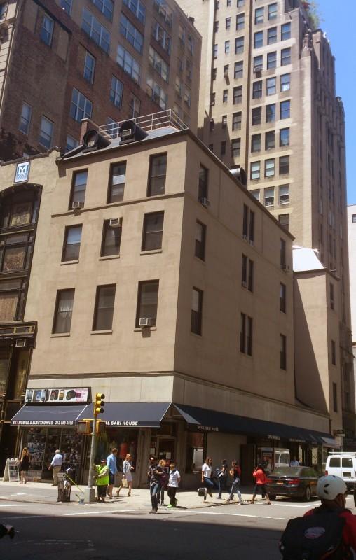 264 Fifth Avenue