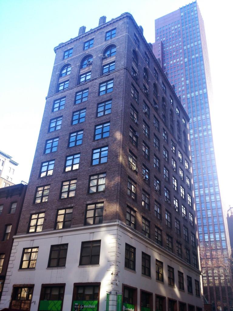 267 Fifth Avenue
