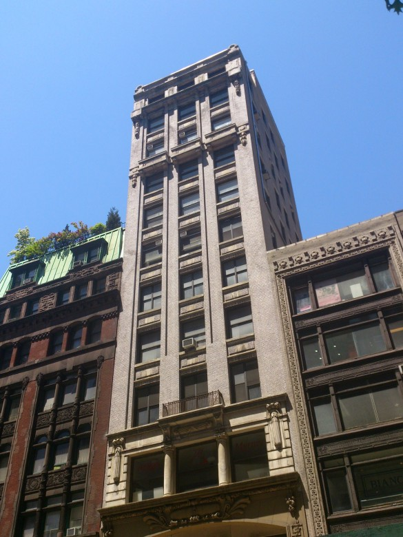 286-288 Fifth Avenue