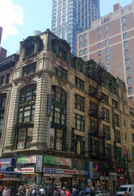 316 Fifth Avenue, The Kaskel Building