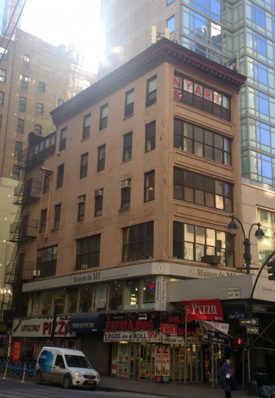 333 Fifth Avenue