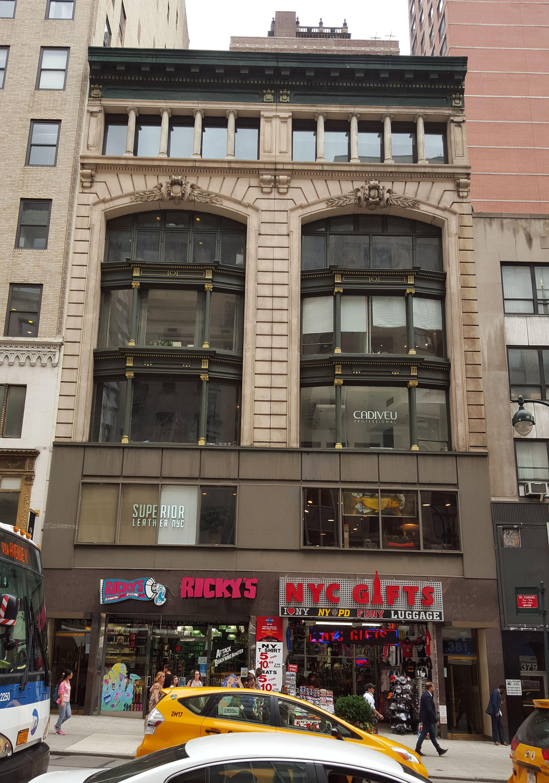 381-383 Fifth Avenue