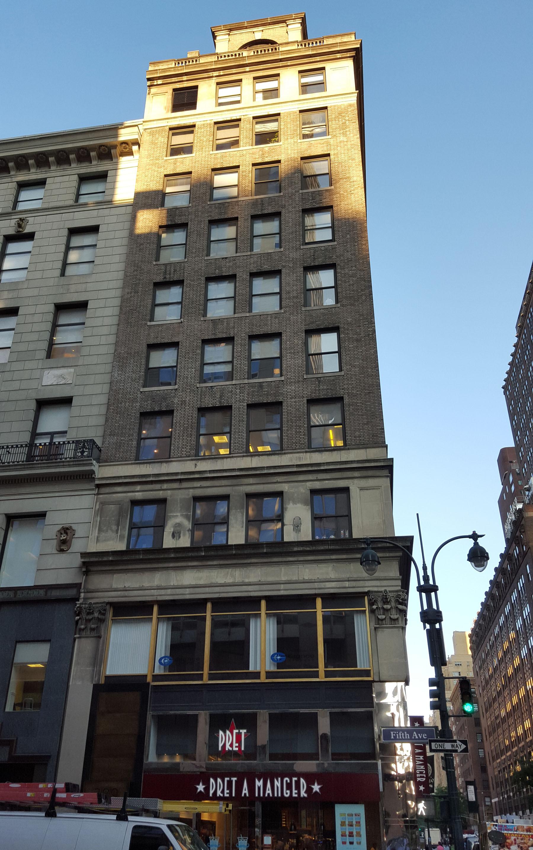 391 Fifth Avenue
