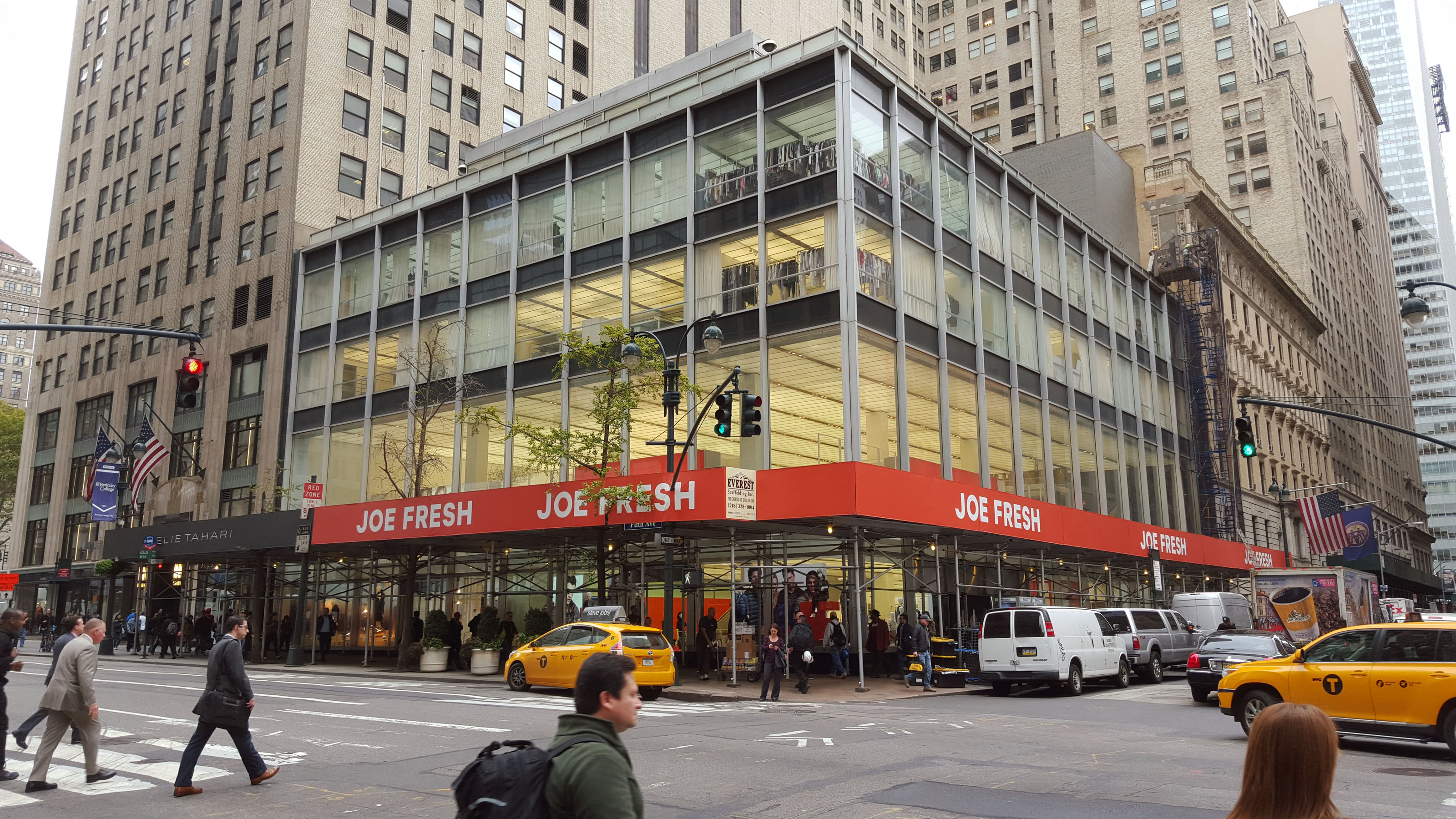 510 Fifth Avenue