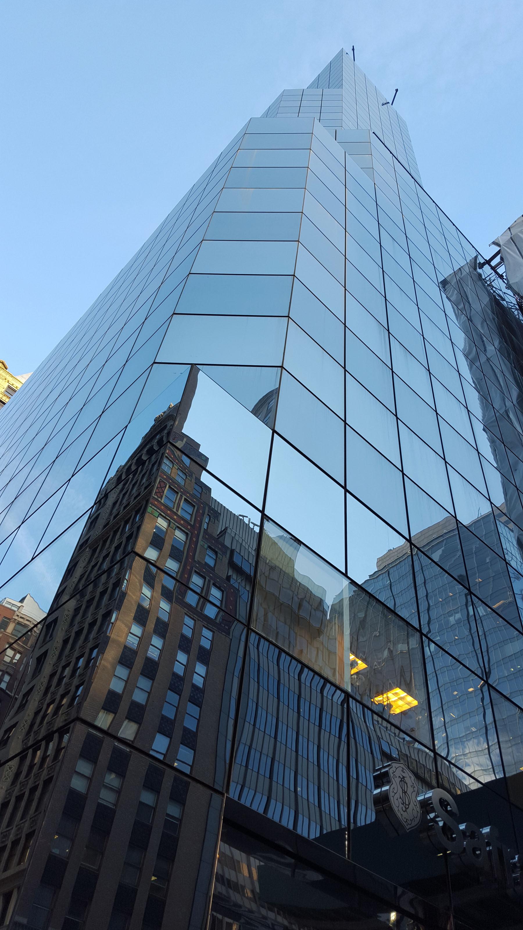 546 Fifth Avenue