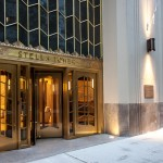 Stella Entrance