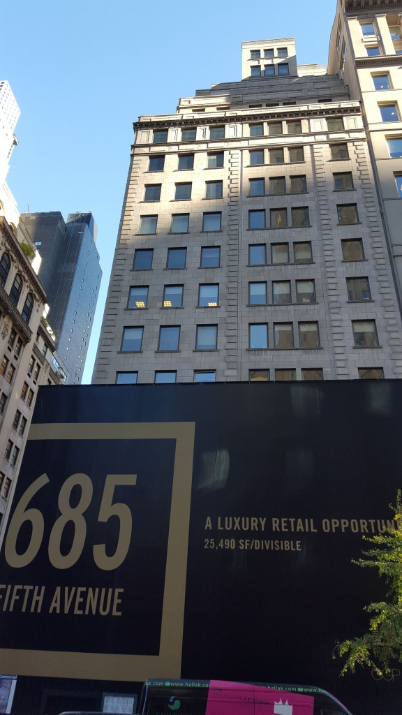 685 Fifth Avenue