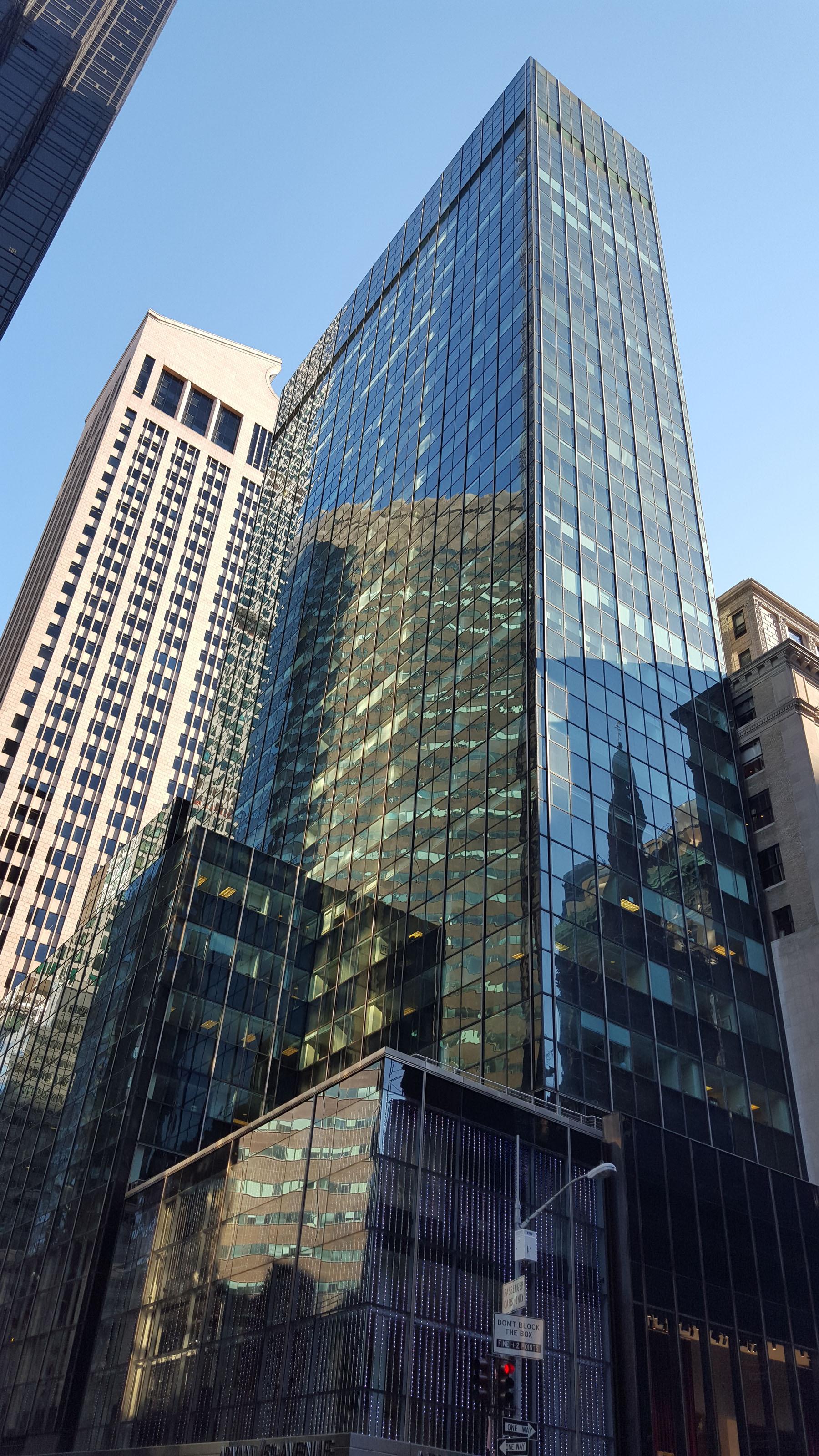 717 Fifth Avenue