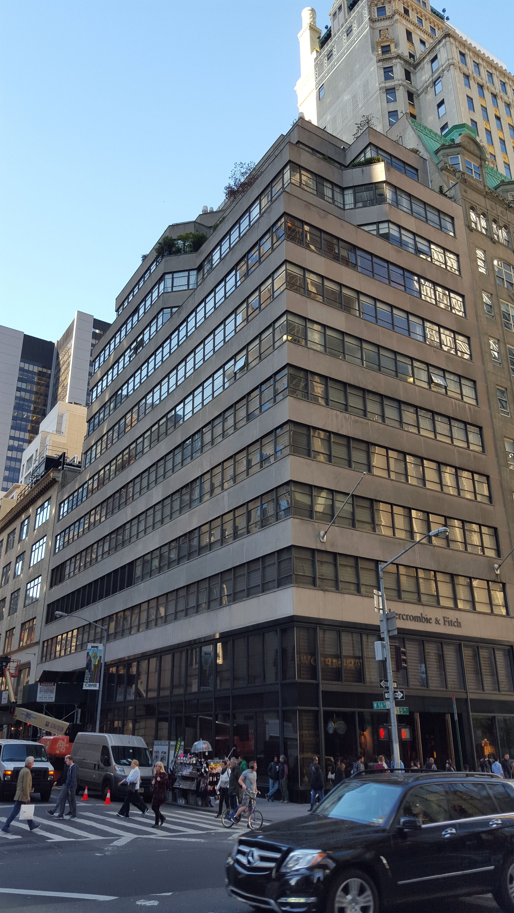 720 Fifth Avenue