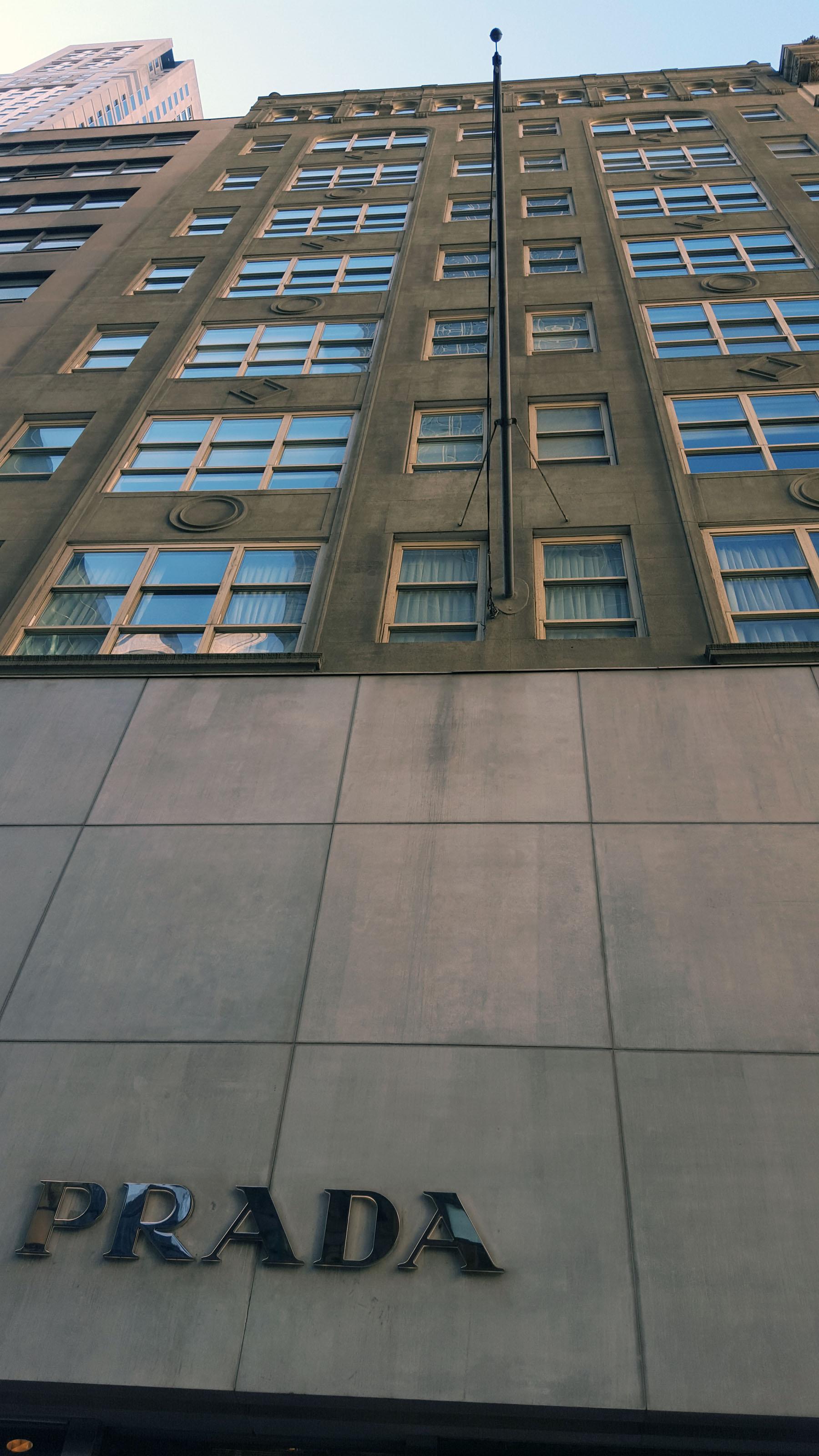 724 Fifth Avenue