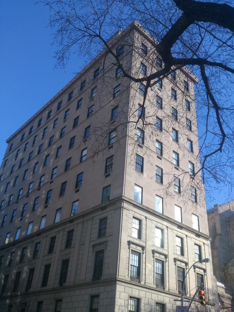 4 East 66th Street