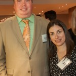 David V. Griffin & Jennifer Wallace