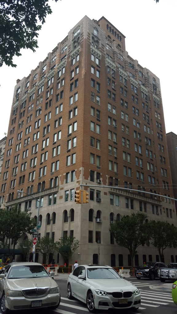 1215 Fifth Avenue