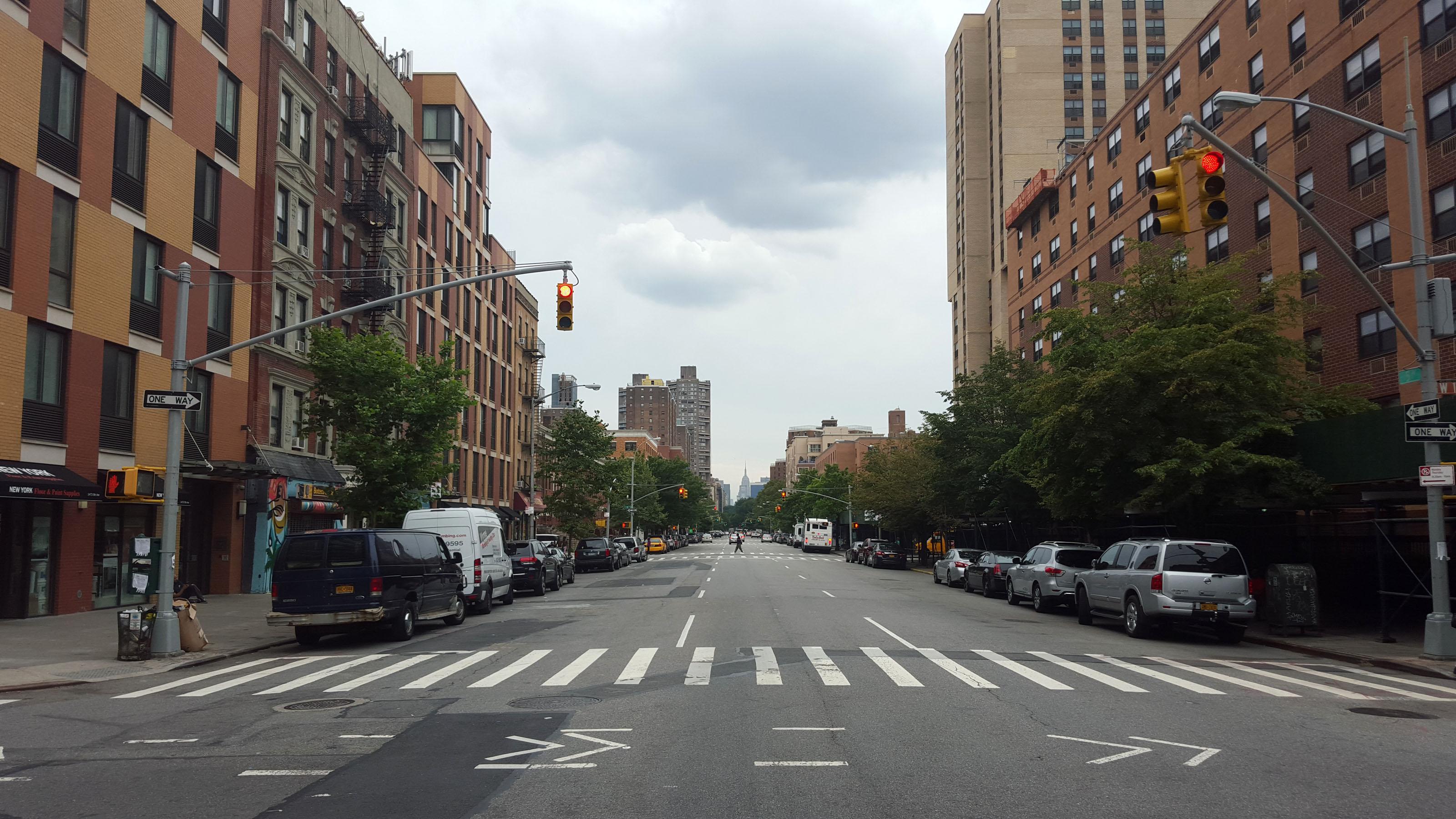 Harlem & East Harlem
