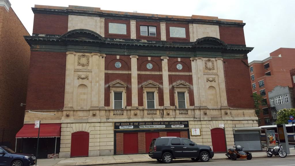 Mount Morris Theater