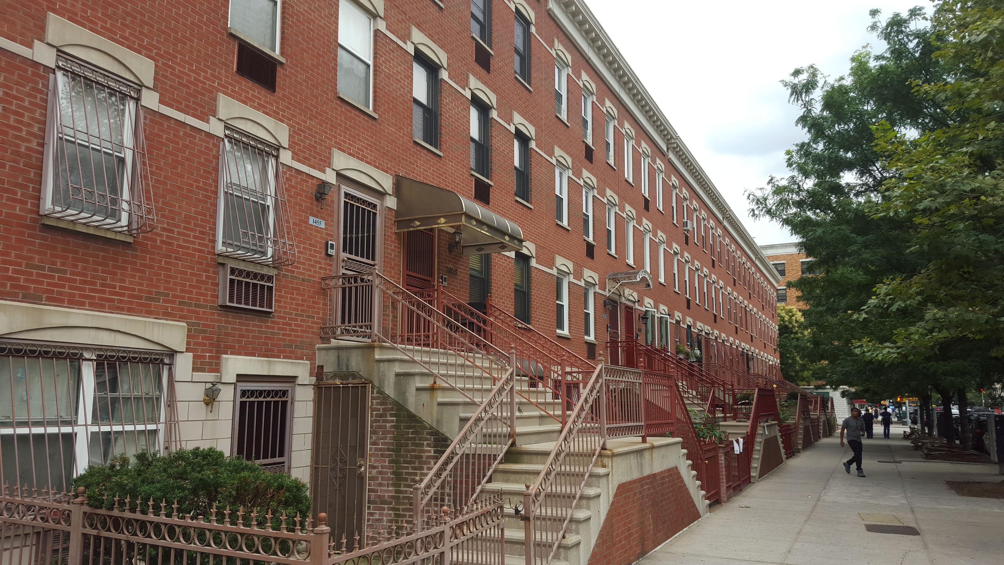 1441-1459 Fifth Avenue