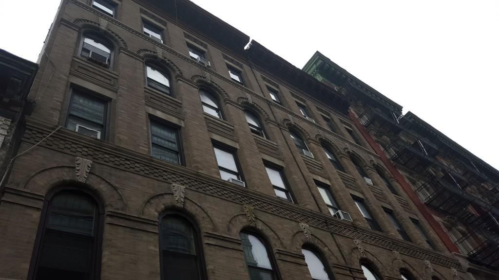 1486 & 1488 Fifth Avenue