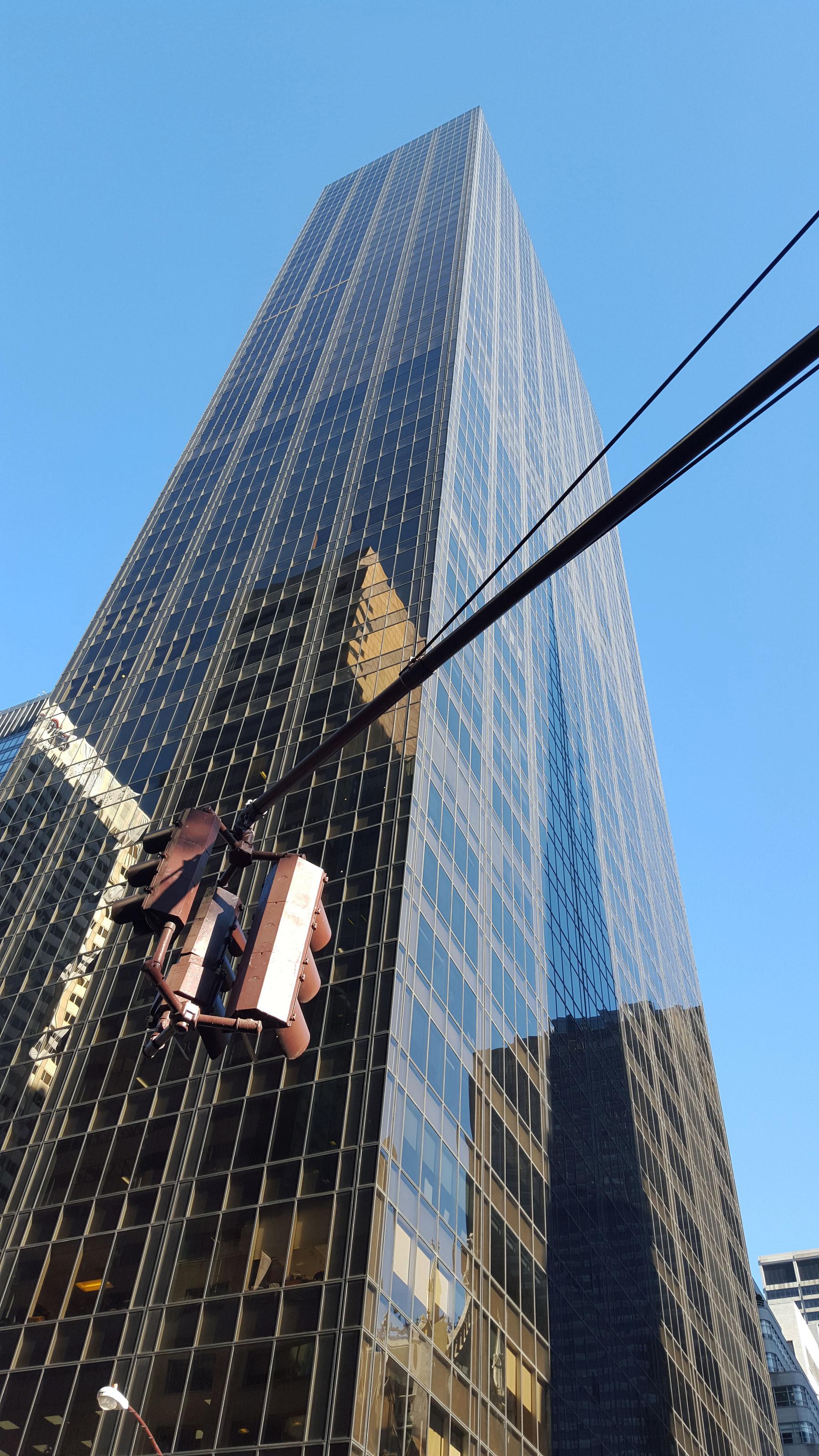 645 Fifth Avenue Olympic Tower Landmark Branding Llc